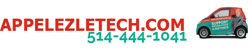 Online and on-site IT Support | 1-833-444-1041